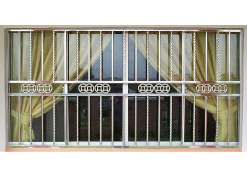 Stainless Steel Window Grill Malaysia Beautiful Design